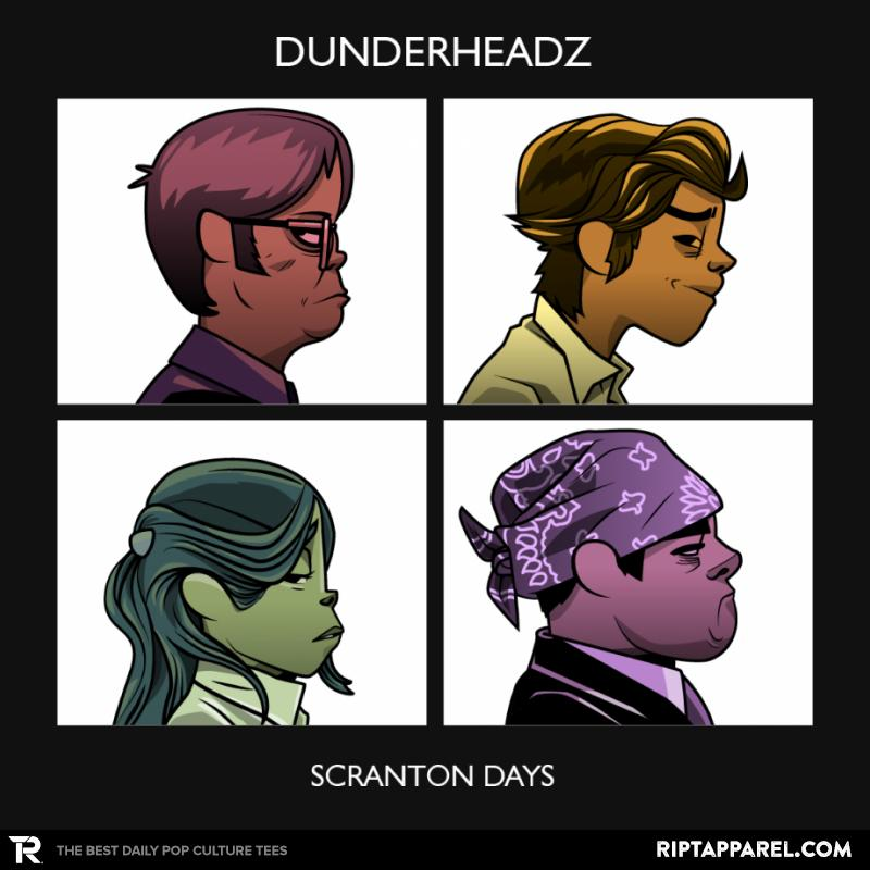 Dunderheadz