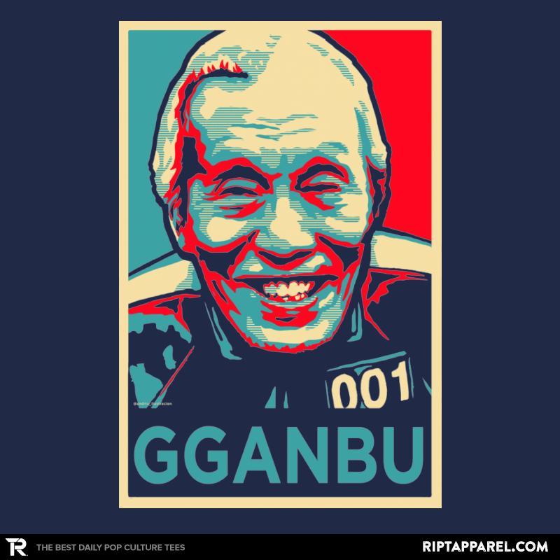Gganbu