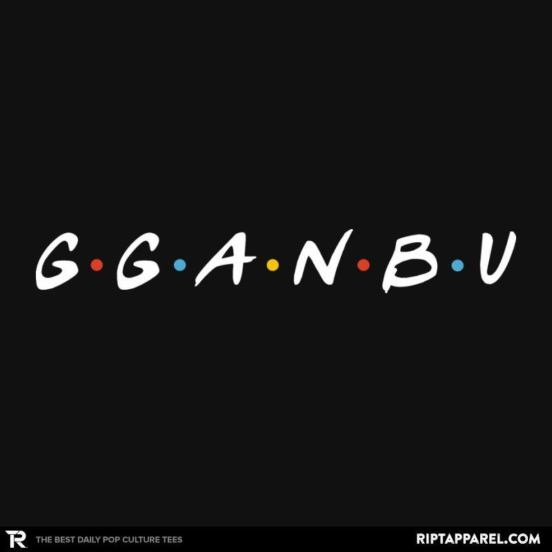 Gganbu!