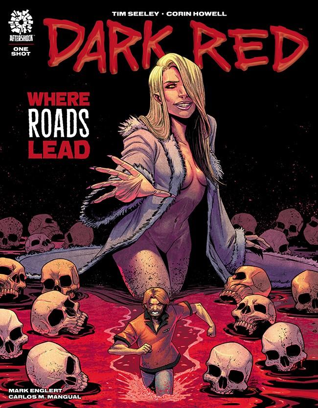 DARK RED: WHERE ROADS LEAD