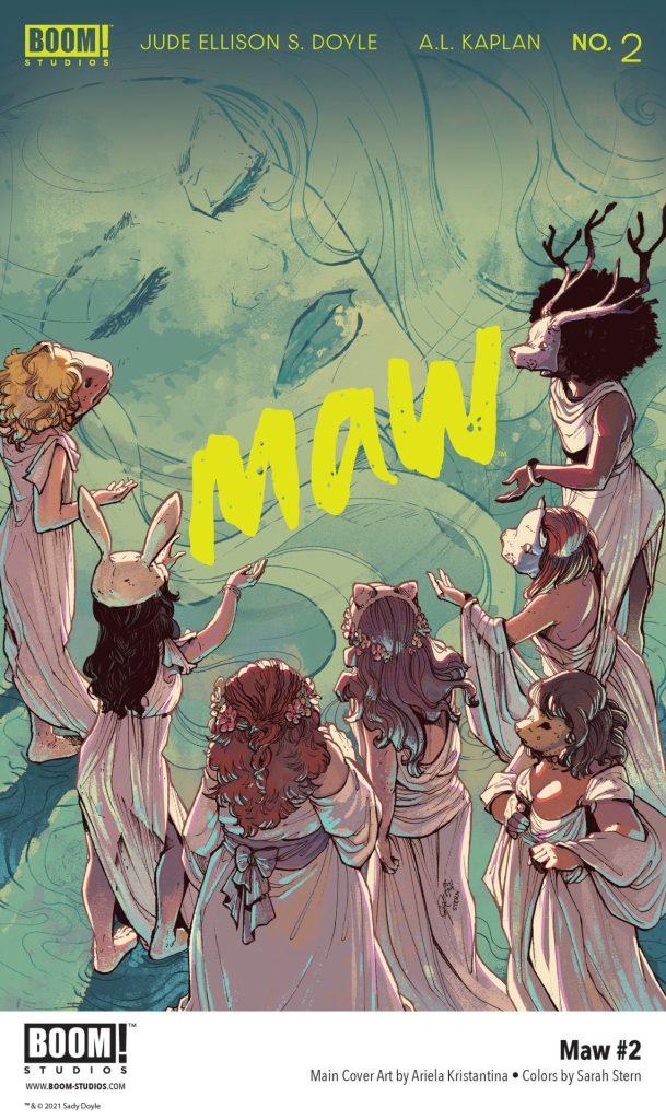 MAW #2