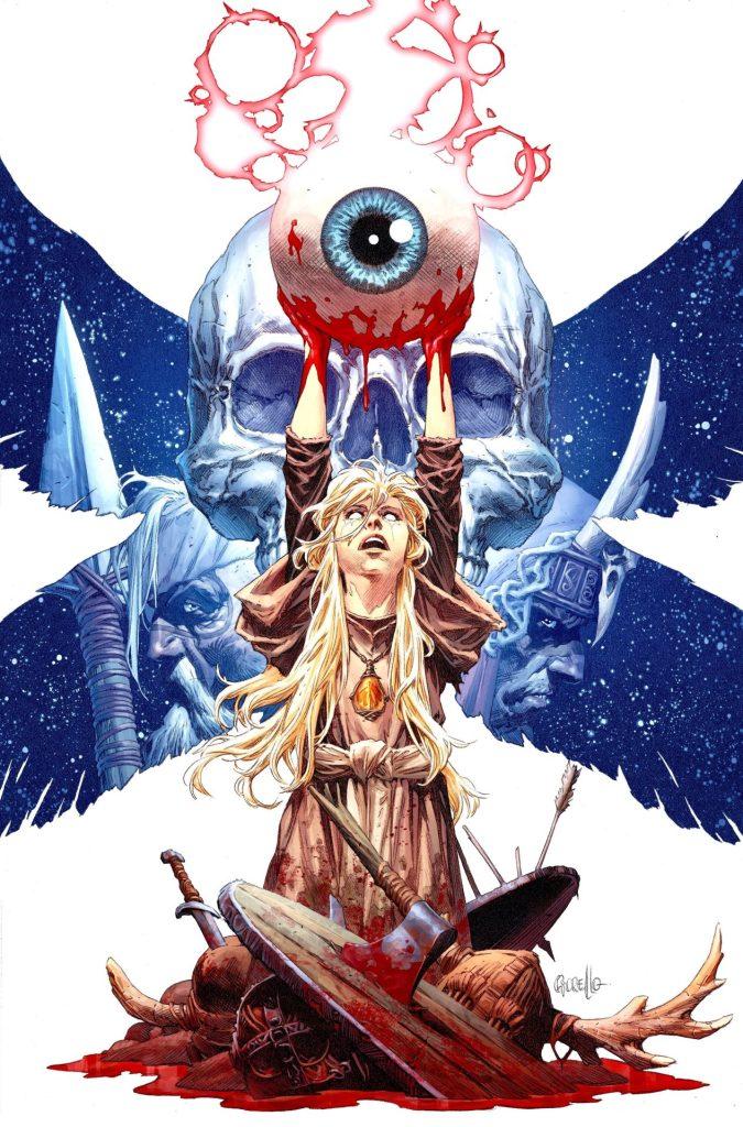 Odinn's Eye #1-5