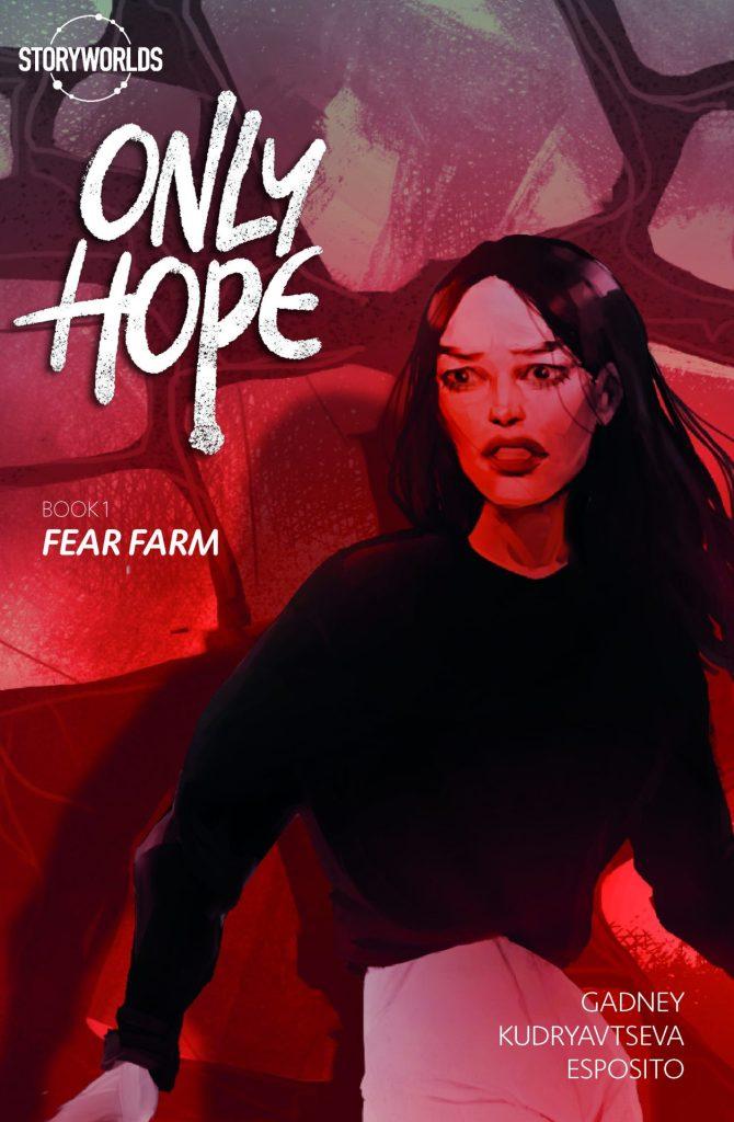 Only Hope: Fear Farm