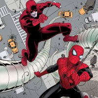Mark Waid's Daredevil Makes Everything Great, Even Superior Spider-Man