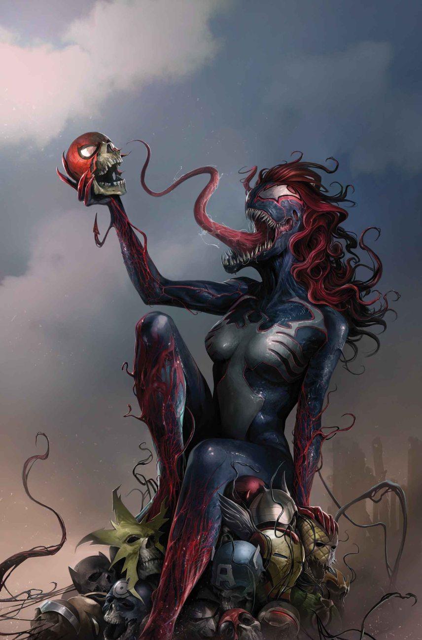 Venom_151_Mary_Jane_Variant