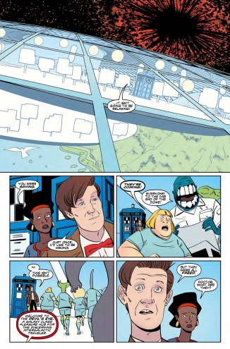 Eleventh_Doctor_3_5_Preview 4