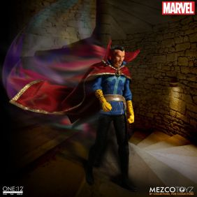 One 12 Collective Doctor Strange 7