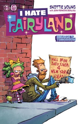 I Hate Fairyland #39