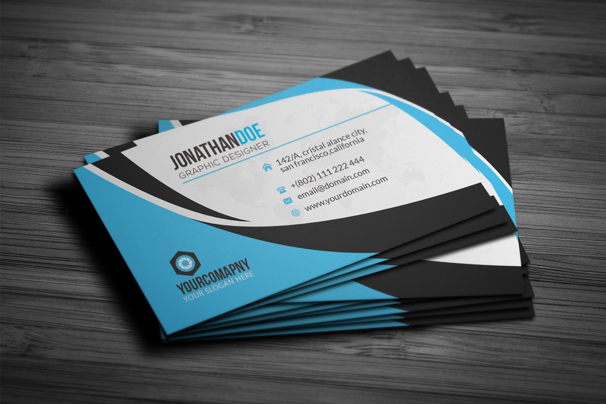 Free Business Card