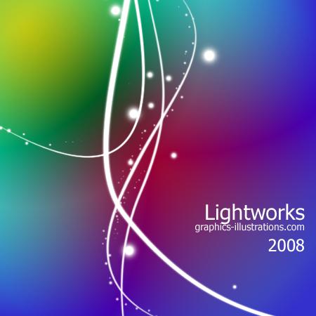 New Photoshop Brush - Lightworks