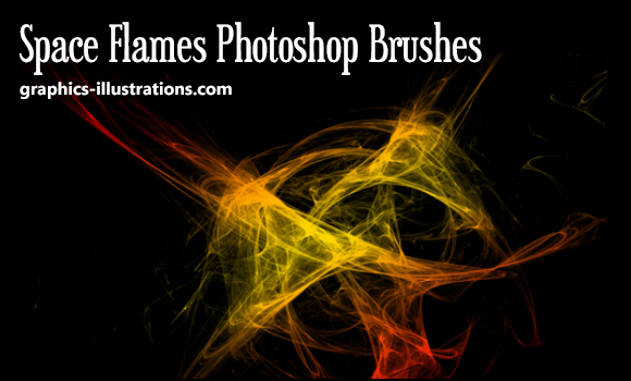New Free Photoshop Brushes Set