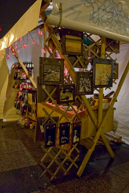 Some Images from The Christmas Fair