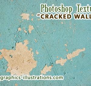Texture Thursday: Cracked Walls