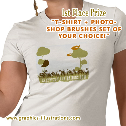 Graphics-Illustrations.Com T-Shirt