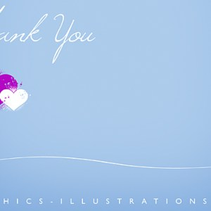 "Say ""Thank You!"" With This Free Printable Thank You Card"