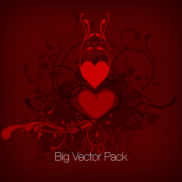 Big Vector Pack