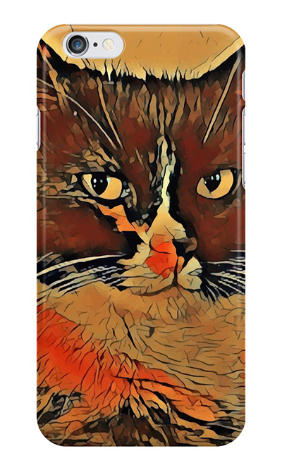 Cat iPhone cases