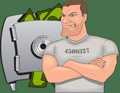 Cryptolocker Malware
