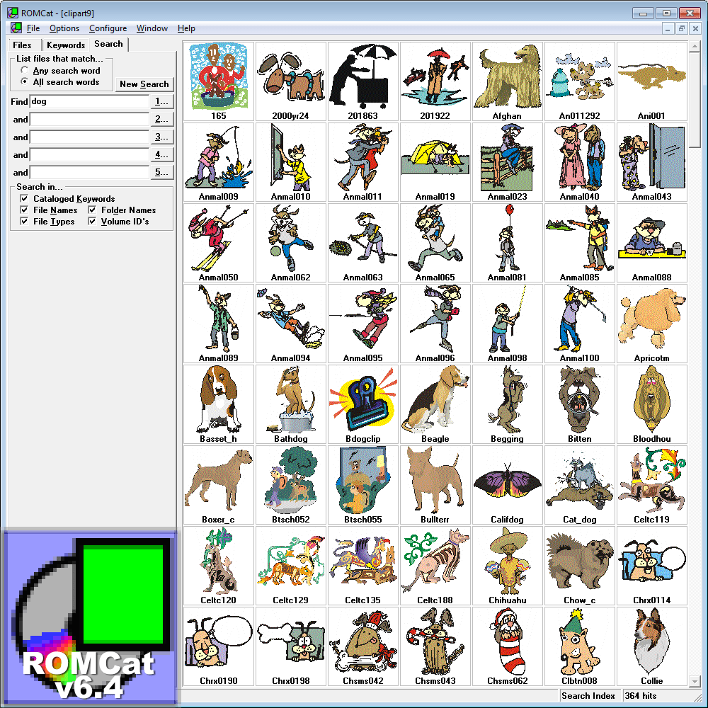 romcat and working with clipart from coreldraw x7 graphics rh graphics unleashed com corel draw clipart gallery corel draw clipart free download