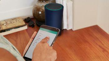 Google OnHub WiFi Router and Smart Home Hub