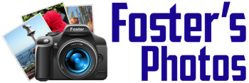 New Foster's Photos Site Launched With My Photography