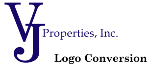 VJ Properties Logo