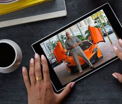 Kindle Fire HD 10 Specially Priced for Mother's Day
