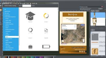 Review of Xara Web Designer 365 Premium