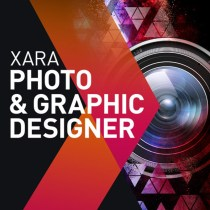 Xara Photo & Graphic Designer 365 Now Available