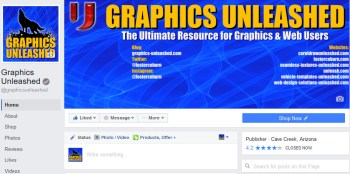 Facebook Gives Pages a Facelift