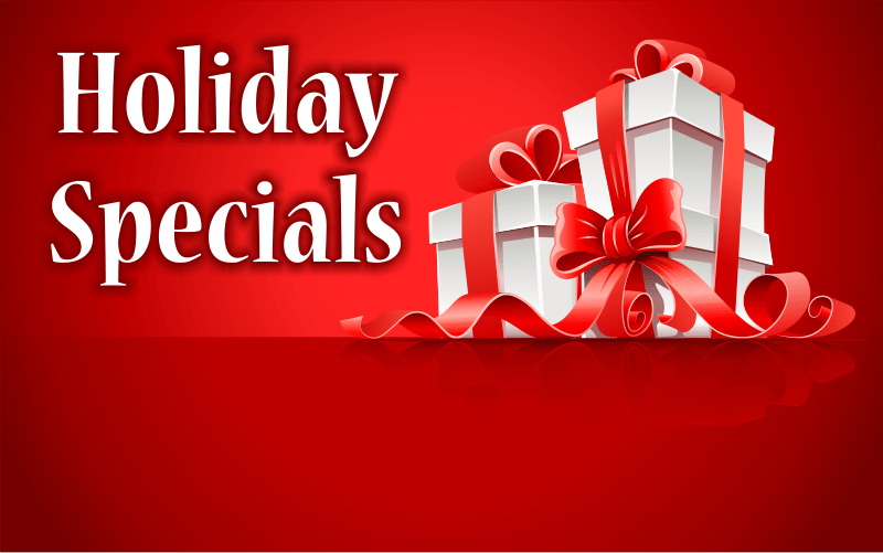 Holiday Specials Gift Guide