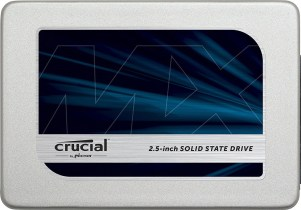 Crucial MX300 SSD Drives Up to 2TB