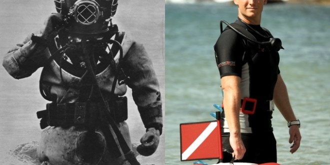 AirBuddy Tankless Dive Gear For Portable Scuba Diving