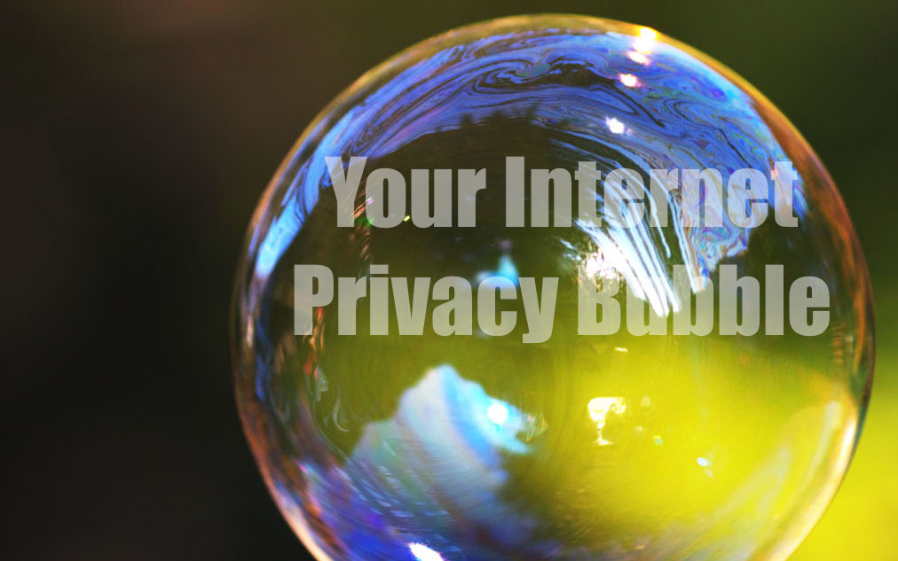 Using a VPN to Help Protect Your Privacy