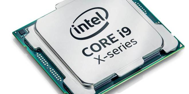 New Intel Chip Offers Ten Cores and Twenty Threads