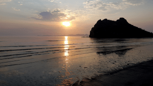 Loreto Bay Sunrise
