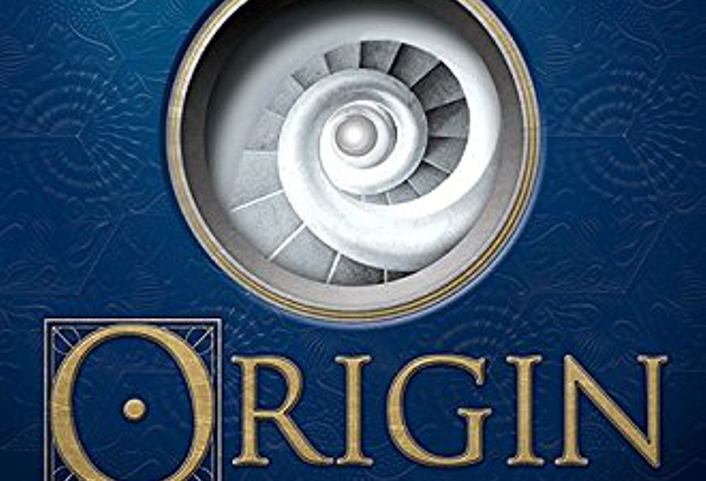 Robert Langdon Returns in Dan Brown's Origin
