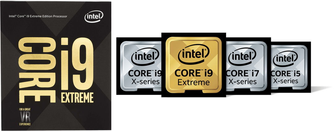 Two New Intel Processors, One Extreme and One Very Good