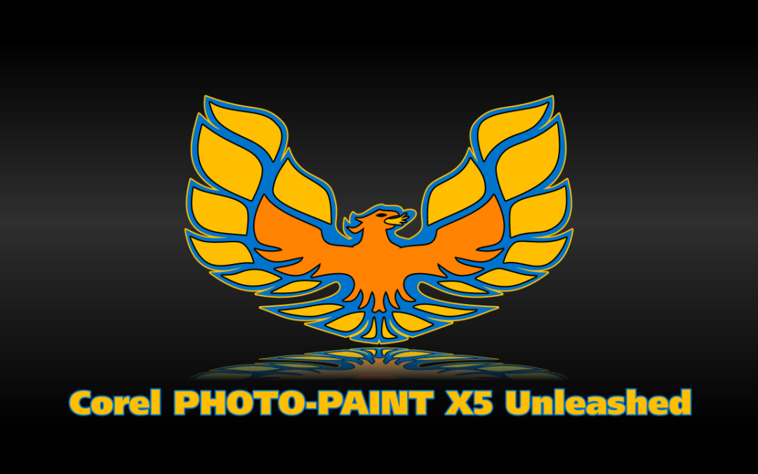 Two Free Videos Covering Important Features of Corel PHOTO-PAINT