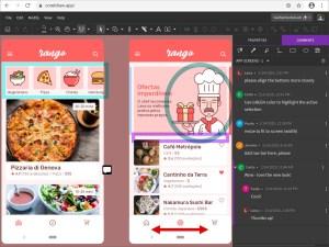 CorelDRAW App Collaboration