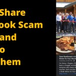 Don't Share Facebook Scam Posts and How To Spot Them