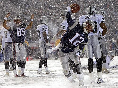 Tom Brady