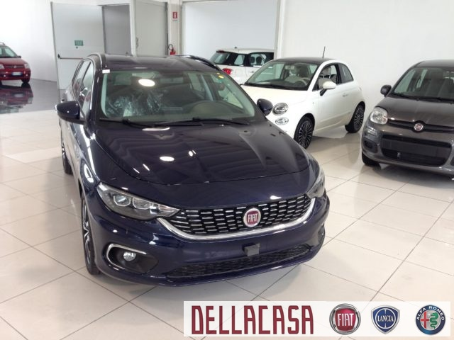 FIAT Tipo 1.6 Mjt S&S DCT SW Lounge