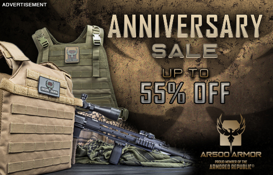 August 10th - 31st | Celebrating 6 years of Made in the USA Success!