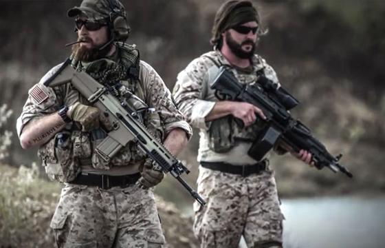 Video—ARTV: FN America