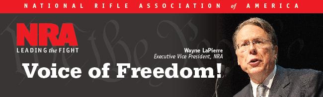 Voice of Freedom!