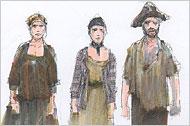 Dressing Dickens