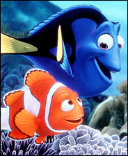 Fish are our friends...