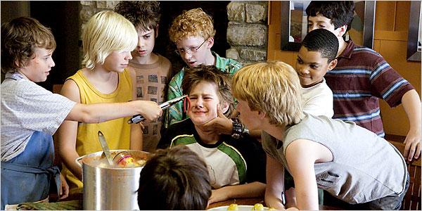How to Eat Fried Worms (2006). How to Eat Fried Worms