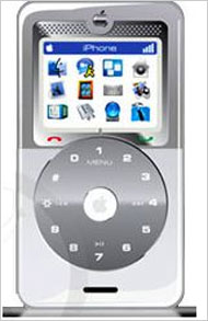 iphone 2006